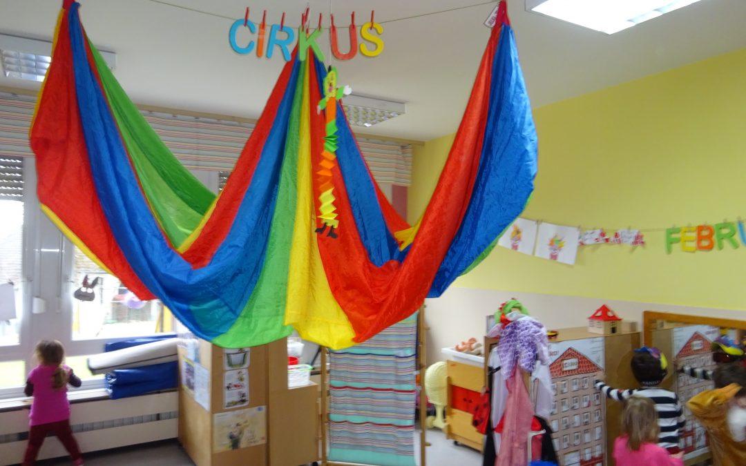 Cirkuška predstava